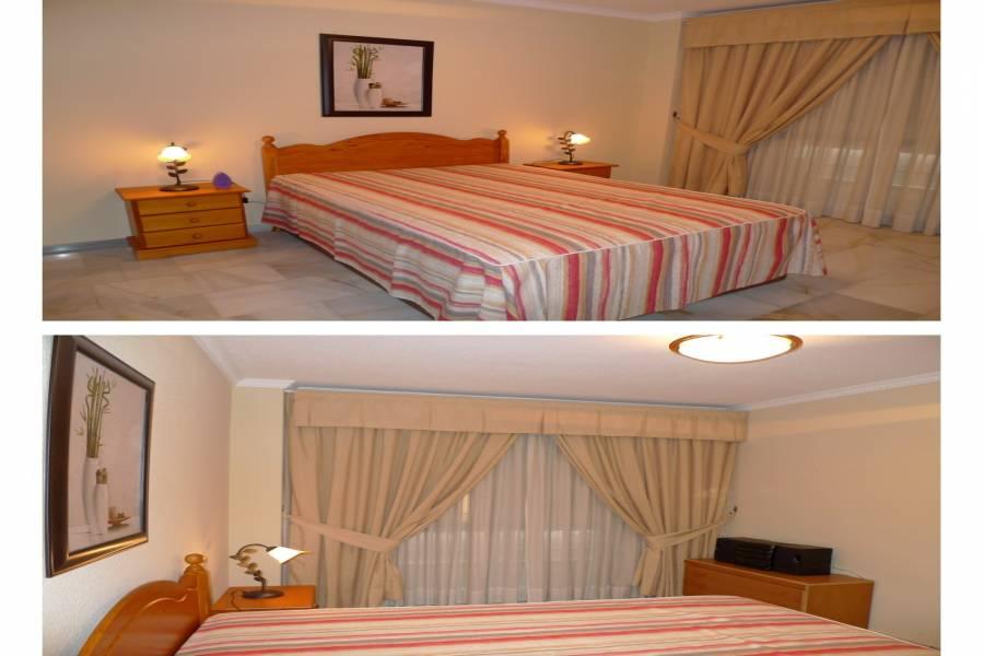 Torremolinos,Málaga,España,1 Dormitorio Bedrooms,1 BañoBathrooms,Apartamentos,5113