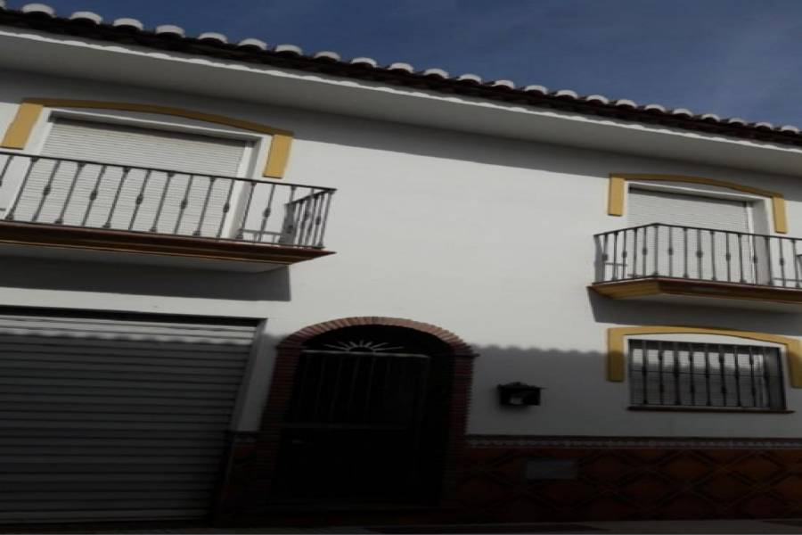 Vélez-Málaga,Málaga,España,3 Bedrooms Bedrooms,2 BathroomsBathrooms,Chalets,5117
