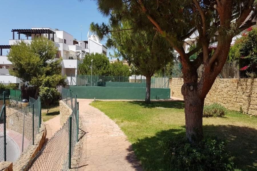 Mijas Costa,Málaga,España,2 Bedrooms Bedrooms,1 BañoBathrooms,Apartamentos,5123