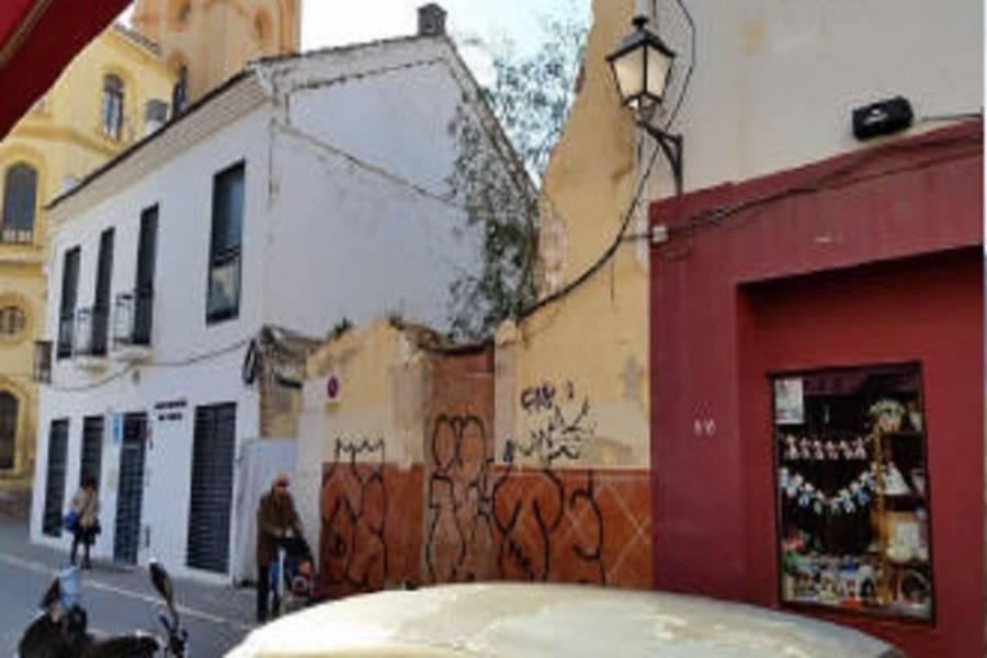 Málaga,Málaga,España,Solares,5126