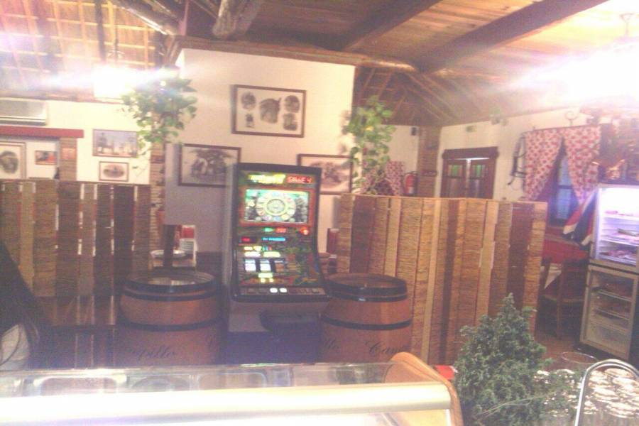Torremolinos,Málaga,España,2 BathroomsBathrooms,Locales,5129