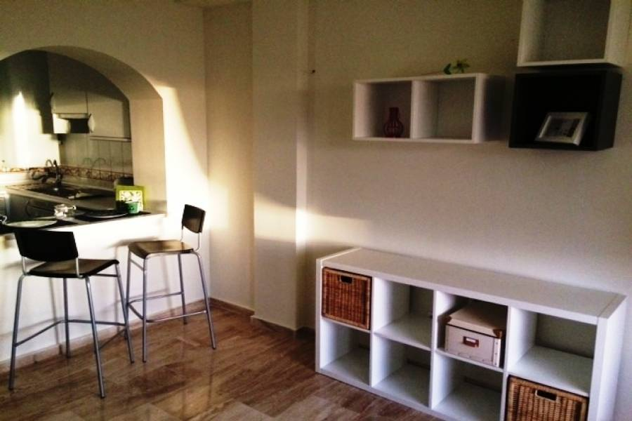Mijas Costa,Málaga,España,2 Bedrooms Bedrooms,2 BathroomsBathrooms,Apartamentos,5132