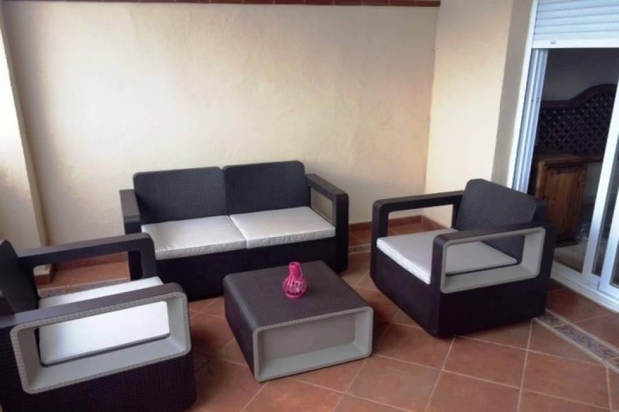 Mijas Costa,Málaga,España,2 Bedrooms Bedrooms,2 BathroomsBathrooms,Apartamentos,5132