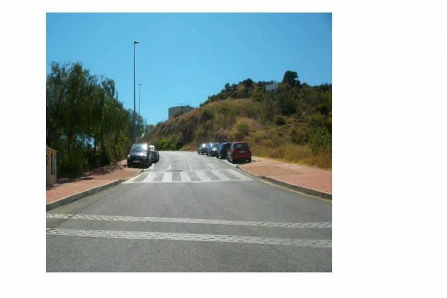 Rincón de la Victoria,Málaga,España,Solares,5138