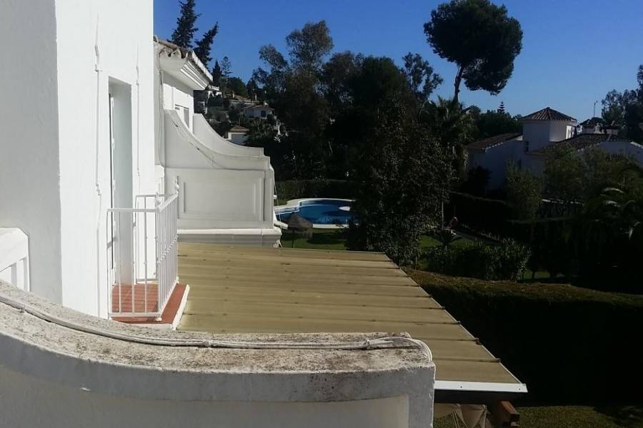 Mijas Costa,Málaga,España,3 Bedrooms Bedrooms,2 BathroomsBathrooms,Chalets,5139