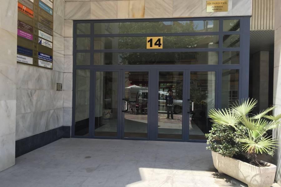 Marbella,Málaga,España,Oficinas,5143
