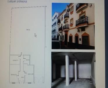 Alhaurín el Grande,Málaga,España,1 BañoBathrooms,Locales,5155