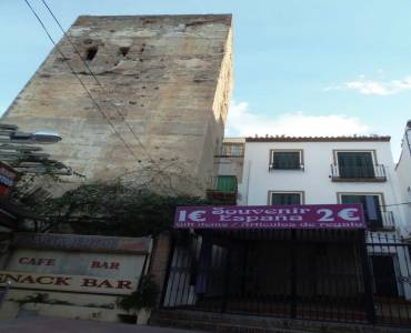 Torremolinos,Málaga,España,4 Bedrooms Bedrooms,2 BathroomsBathrooms,Edificios,5163