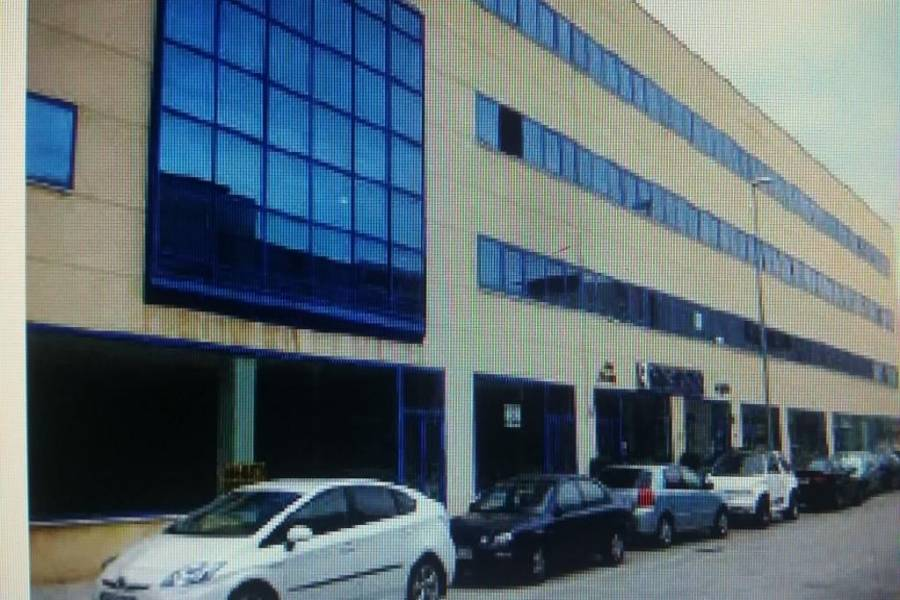 Málaga,Málaga,España,Oficinas,5167