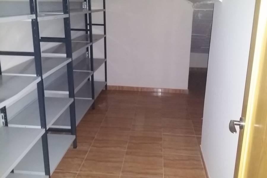 Arroyo de la Miel,Málaga,España,1 BañoBathrooms,Locales,5169