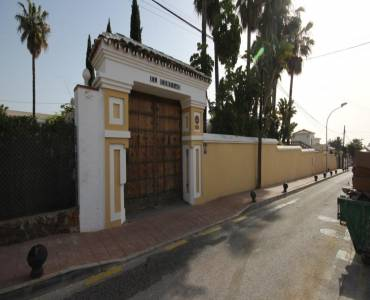 Benalmádena Costa,Málaga,España,5 Bedrooms Bedrooms,5 BathroomsBathrooms,Chalets,5170
