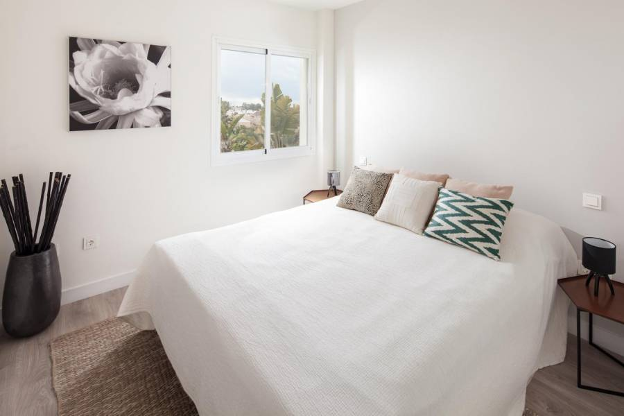 Marbella,Málaga,España,2 Bedrooms Bedrooms,2 BathroomsBathrooms,Apartamentos,5171