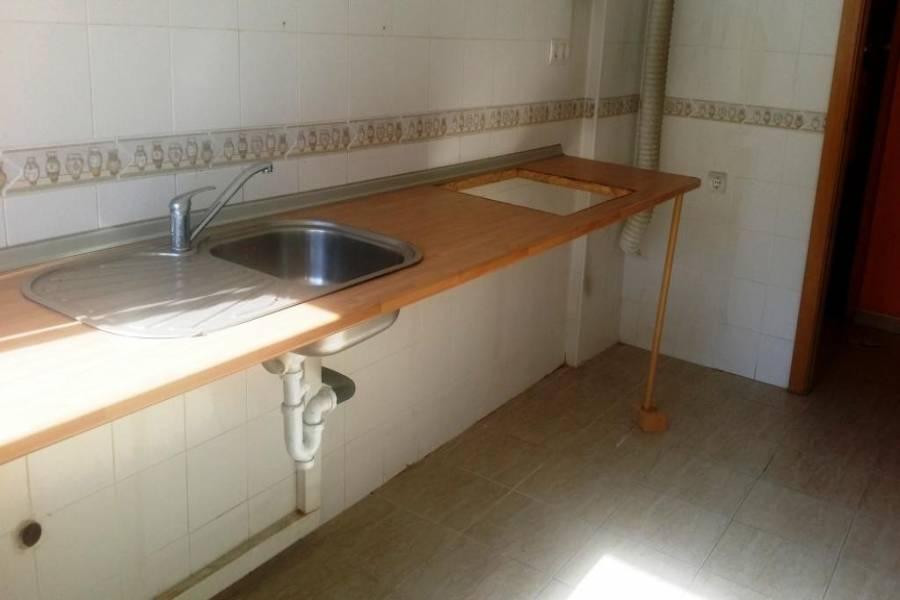 Fuengirola,Málaga,España,3 Bedrooms Bedrooms,1 BañoBathrooms,Pisos,5175