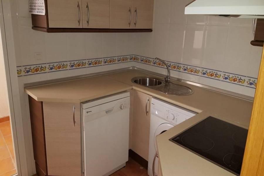 Benalmádena Costa,Málaga,España,2 Bedrooms Bedrooms,1 BañoBathrooms,Apartamentos,5179