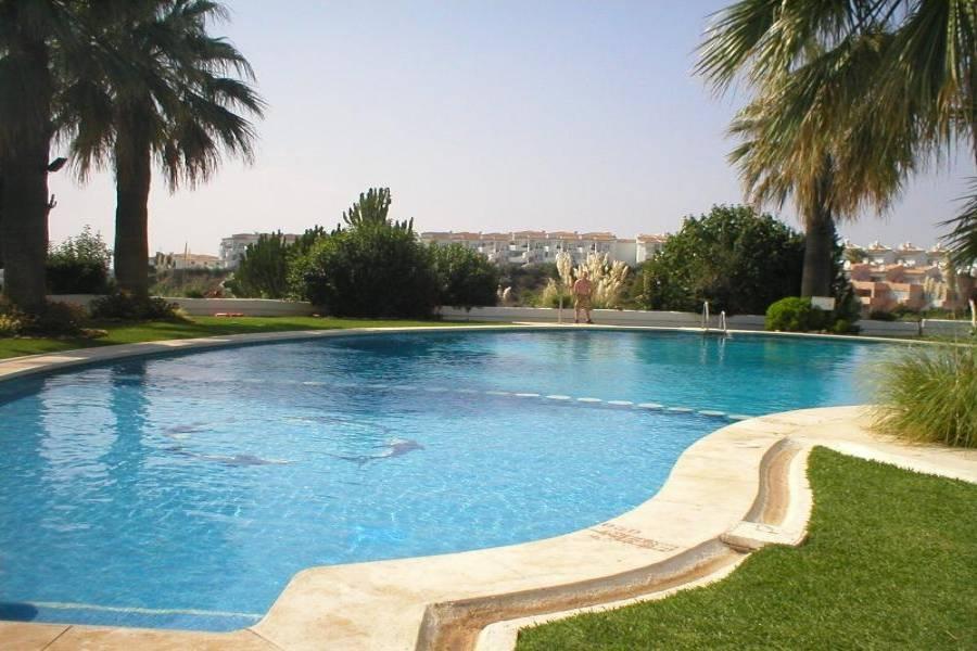 Mijas Costa,Málaga,España,2 Bedrooms Bedrooms,1 BañoBathrooms,Apartamentos,5186