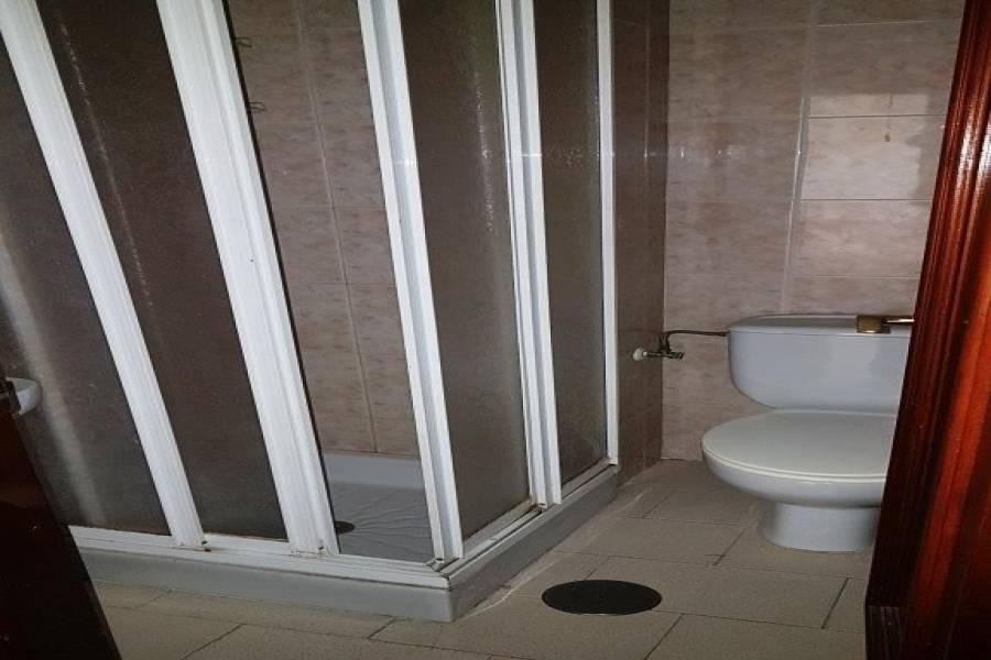 Fuengirola,Málaga,España,3 Bedrooms Bedrooms,1 BañoBathrooms,Pisos,5189