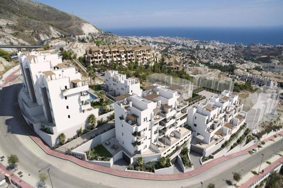Benalmádena,Málaga,España,2 Bedrooms Bedrooms,2 BathroomsBathrooms,Apartamentos,5193