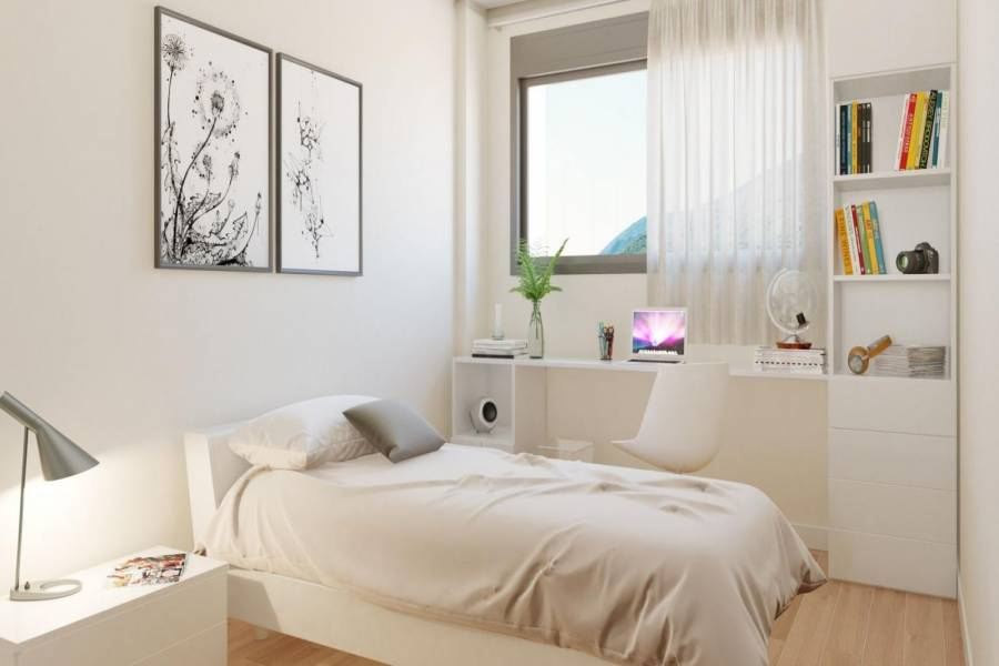 Benalmádena,Málaga,España,3 Bedrooms Bedrooms,2 BathroomsBathrooms,Apartamentos,5198