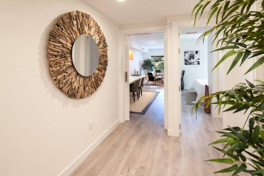 Marbella,Málaga,España,3 Bedrooms Bedrooms,2 BathroomsBathrooms,Apartamentos,5201