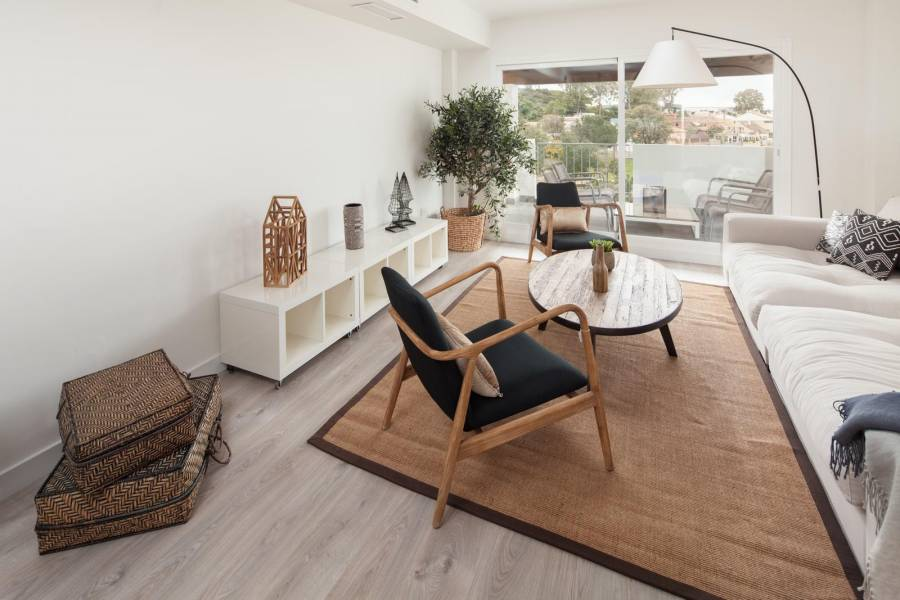 Marbella,Málaga,España,2 Bedrooms Bedrooms,2 BathroomsBathrooms,Apartamentos,5202