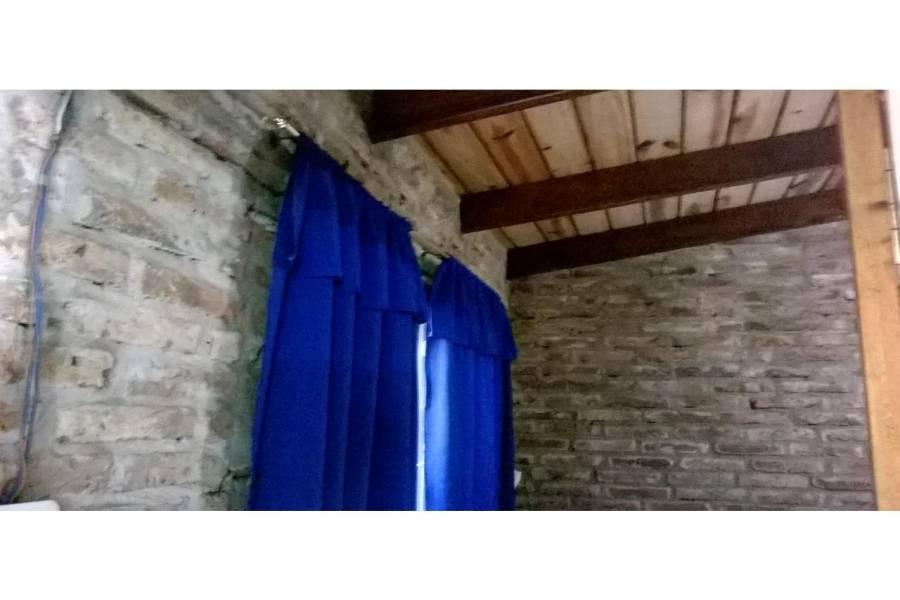 Ibarlucea,Santa Fe,1 Dormitorio Habitaciones,1 BañoBaños,Casas,Calle 3,1432
