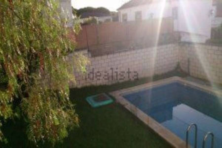 Cartaya,Huelva,España,6 Bedrooms Bedrooms,4 BathroomsBathrooms,Chalets,5204