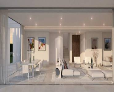 Mijas Costa,Málaga,España,3 Bedrooms Bedrooms,3 BathroomsBathrooms,Fincas-Villas,5210