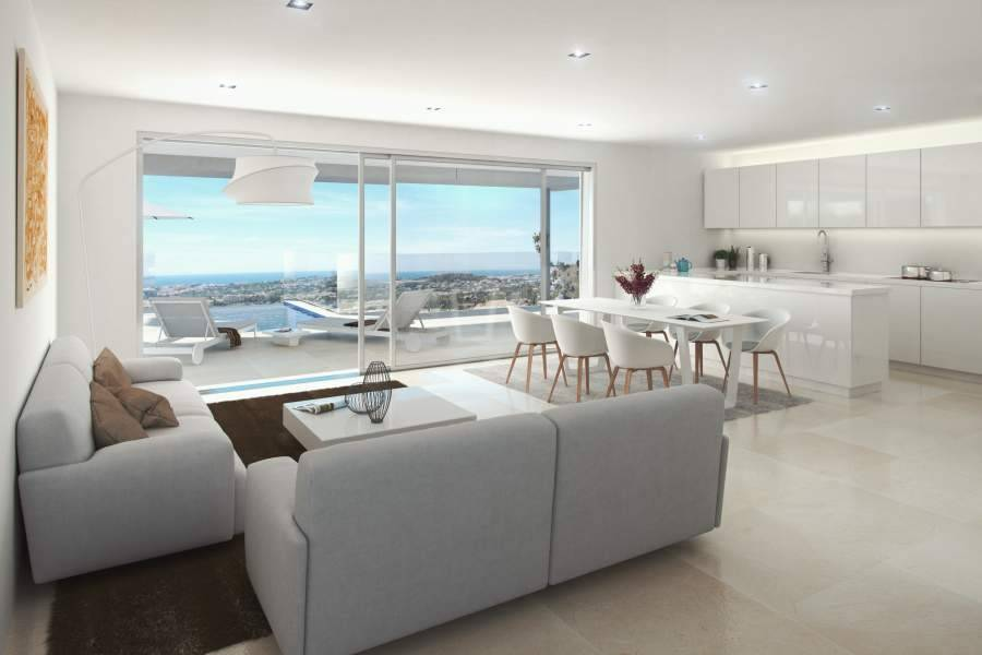 Marbella,Málaga,España,2 Bedrooms Bedrooms,2 BathroomsBathrooms,Apartamentos,5212