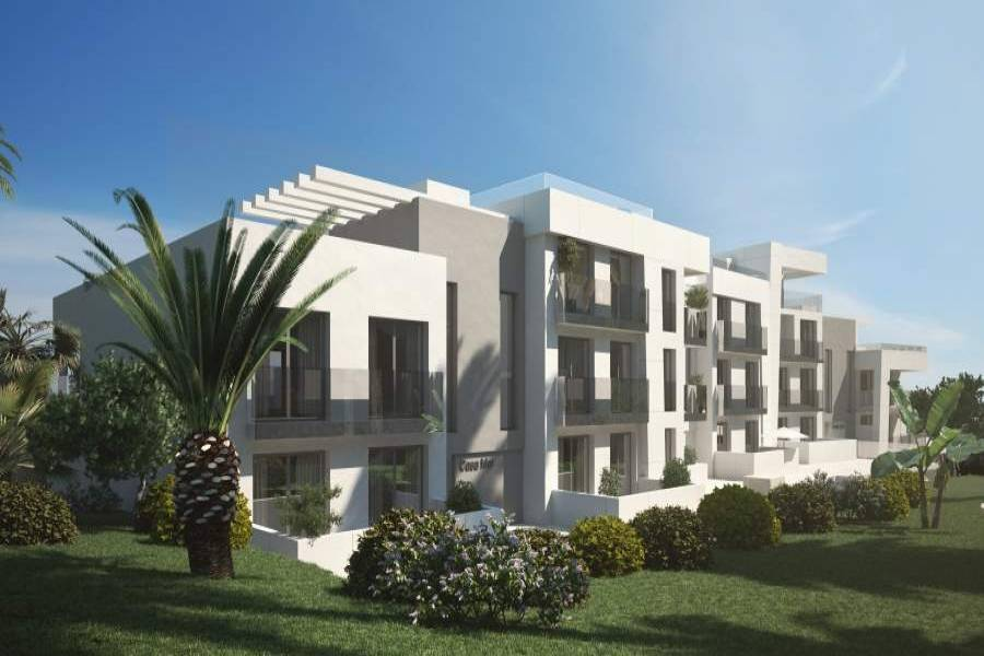Marbella,Málaga,España,2 Bedrooms Bedrooms,2 BathroomsBathrooms,Apartamentos,5212