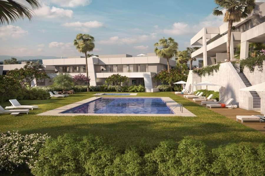 Marbella,Málaga,España,3 Bedrooms Bedrooms,3 BathroomsBathrooms,Chalets,5215