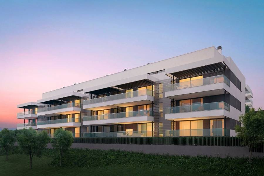 Mijas Costa,Málaga,España,3 Bedrooms Bedrooms,2 BathroomsBathrooms,Apartamentos,5223