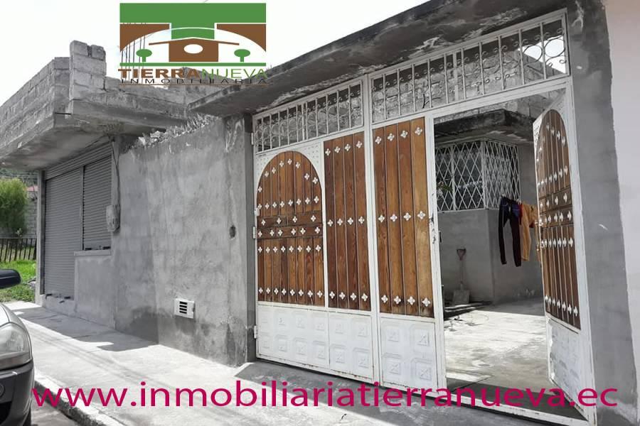 OTAVALO,IMBABURA,Ecuador,4 Bedrooms Bedrooms,2 BathroomsBathrooms,Casas,Otavalo,5229