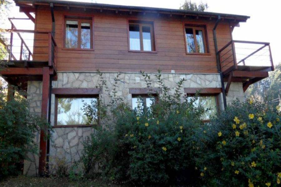 Villa La Angostura,Neuquén,Argentina,3 Bedrooms Bedrooms,3 BathroomsBathrooms,Casas,5249