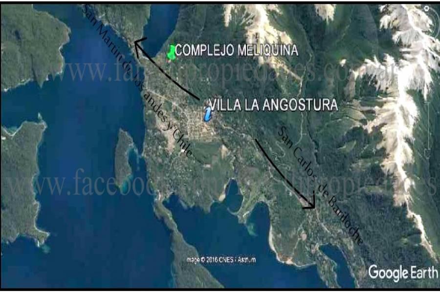 Villa La Angostura,Neuquén,Argentina,Lotes-Terrenos,Meliquina,5275
