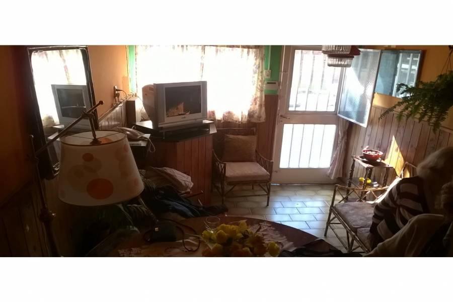 Rosario,Santa Fe,1 Dormitorio Habitaciones,1 BañoBaños,Casas,Vieytes 395,Vieytes,1441