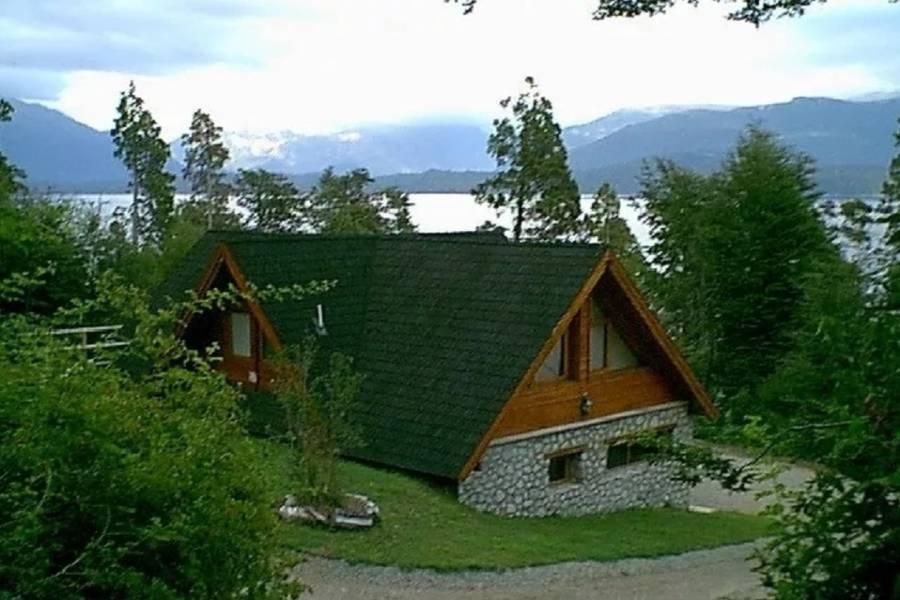 Villa La Angostura,Neuquén,Argentina,2 Bedrooms Bedrooms,2 BathroomsBathrooms,Casas,Rio Ruca Malen,5294