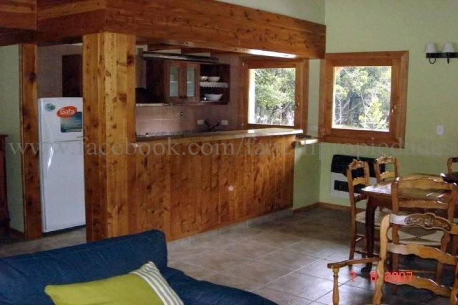 Villa La Angostura,Neuquén,Argentina,5 Bedrooms Bedrooms,4 BathroomsBathrooms,Casas,Muelle de Piedra,Av. Arrayanes ,5295