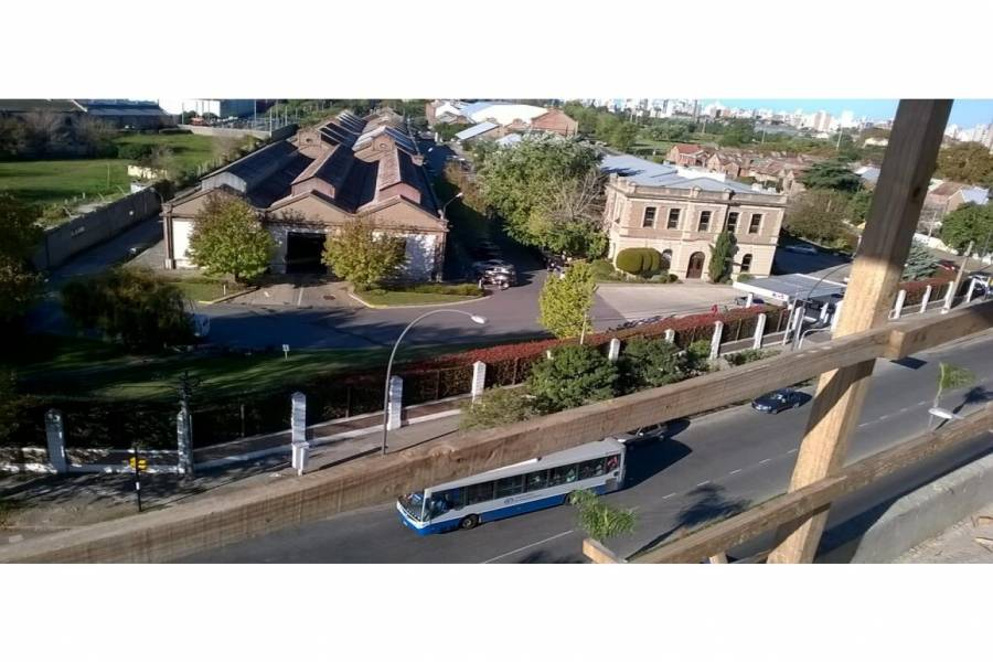 Rosario,Santa Fe,1 BañoBaños,Departamentos,Edificio Vacri,Av. Alberdi,3,1443