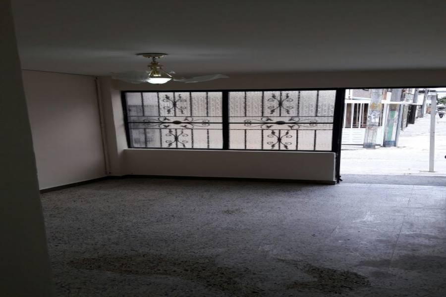 Bogotá D.C,Cundinamarca,Colombia,6 Bedrooms Bedrooms,3 BathroomsBathrooms,Casas,52 C,2,5378