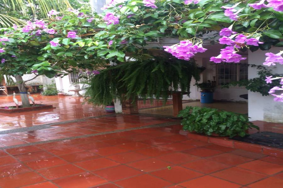 Cartagena de Indias,Bolivar,Colombia,Chalets,5412