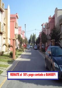 Tultepec,Estado de Mexico,Mexico,2 Bedrooms Bedrooms,2 BathroomsBathrooms,Casas,BVARD. DEL DORADO ,5435