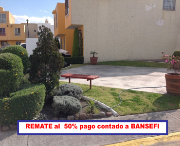 Lerma,Estado de Mexico,Mexico,2 Bedrooms Bedrooms,2 BathroomsBathrooms,Casas,PRIV. EBANO ,5448
