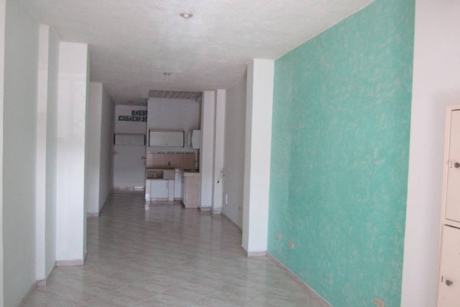 Cali,Valle del Cauca,Colombia,1 Dormitorio Bedrooms,1 BañoBathrooms,Apartamentos,8,1,5455