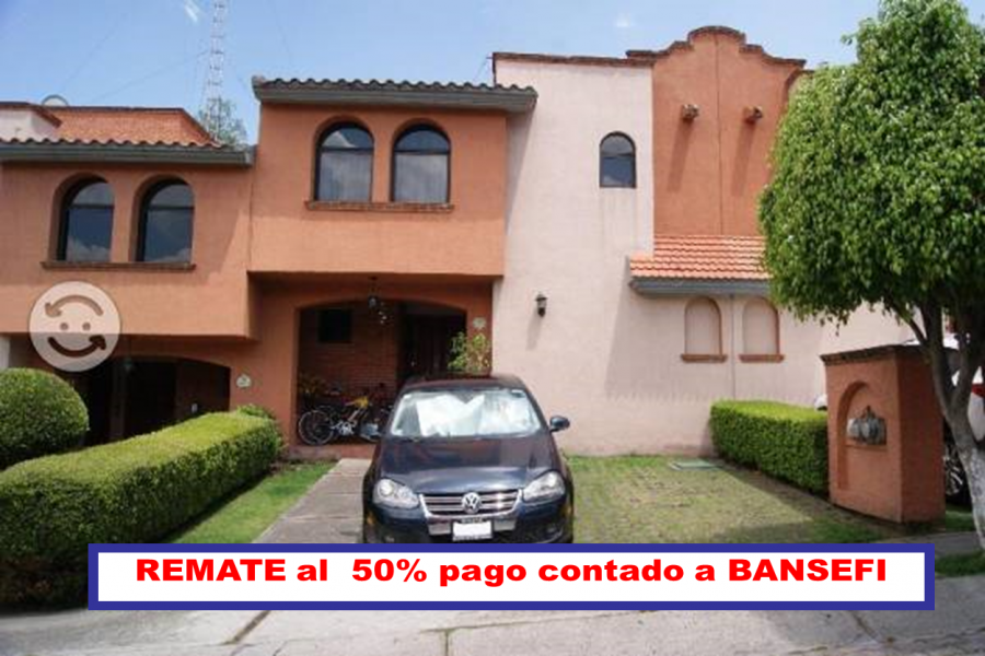 Tlalpan,Distrito Federal,Mexico,3 Bedrooms Bedrooms,3 BathroomsBathrooms,Casas,MIRADOR ,5465