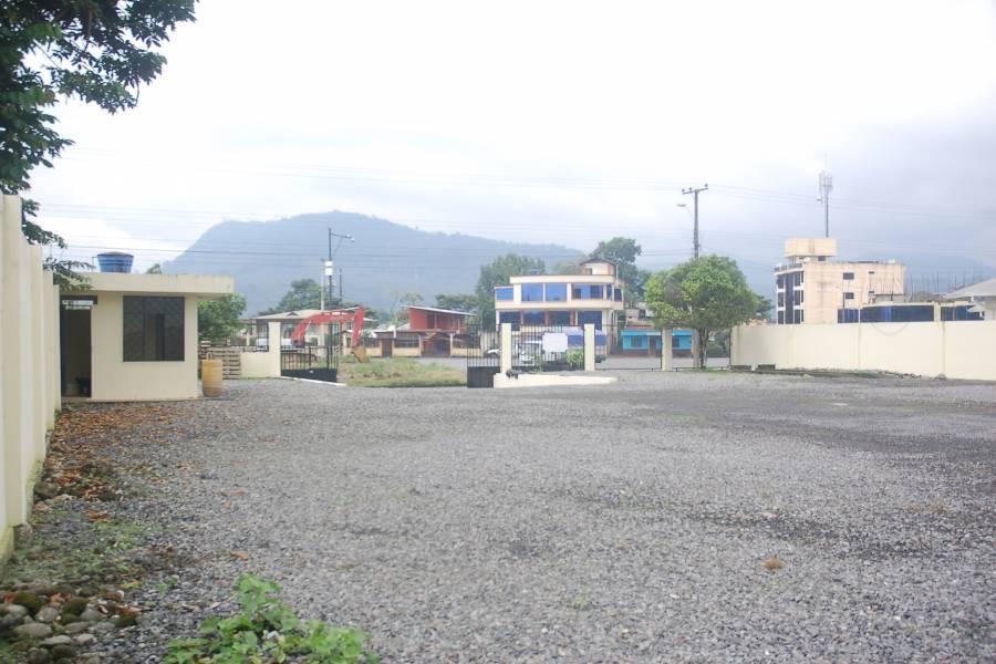 MACAS,MORONA SANTIAGO,Ecuador,Galpones-Tinglados-Naves,2,5481