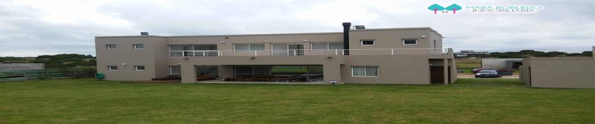 Costa Esmeralda,Buenos Aires,Argentina,6 Bedrooms Bedrooms,5 BathroomsBathrooms,Casas,GOLF 1 LOTE 173,5506