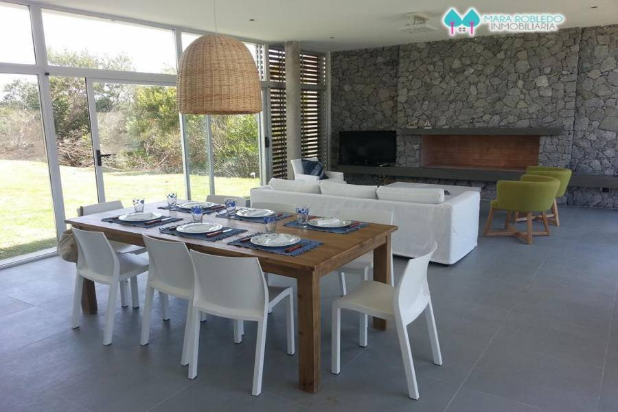 Costa Esmeralda,Buenos Aires,Argentina,4 Bedrooms Bedrooms,3 BathroomsBathrooms,Casas,GOLF 2 - 419 ,5514