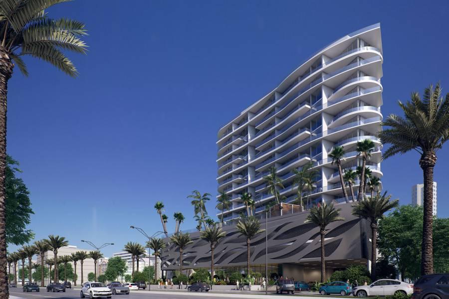 Un diseño arquitectonico incomparable