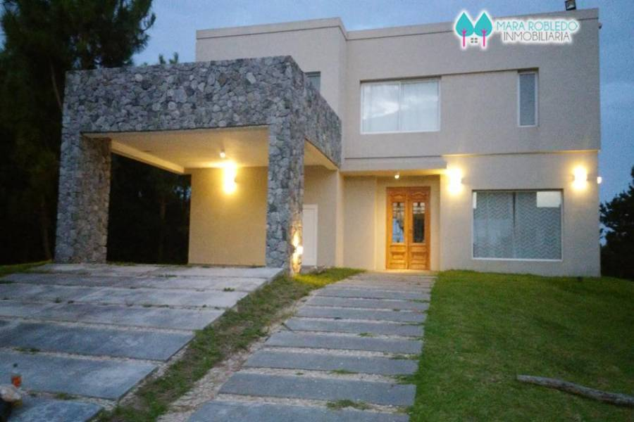 Costa Esmeralda,Buenos Aires,Argentina,4 Bedrooms Bedrooms,3 BathroomsBathrooms,Casas,GOLF 2 LOTE 387 ,5532