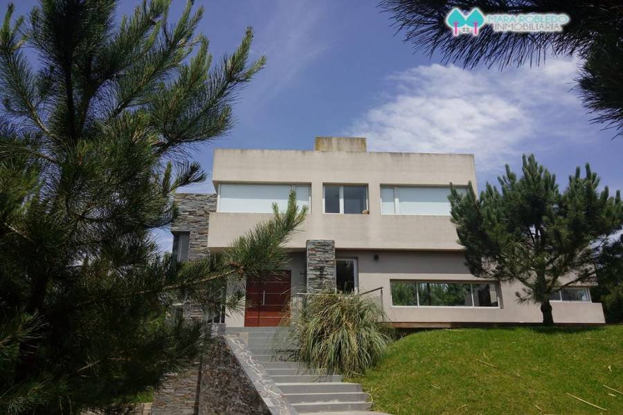 Costa Esmeralda,Buenos Aires,Argentina,4 Bedrooms Bedrooms,4 BathroomsBathrooms,Casas,GOLF 2 LOTE 643,5544